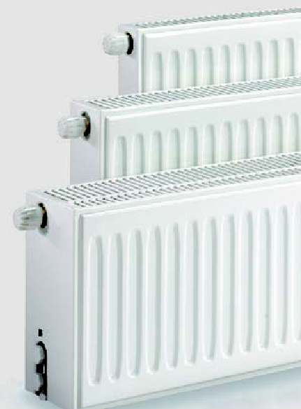 Thermopanels radiator